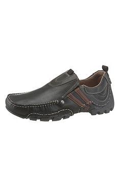 Dockers slip on cipő