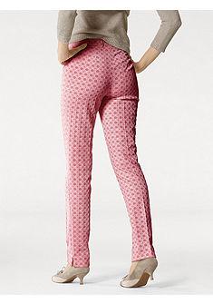 PATRIZIA DINI by heine Vzorované nohavice