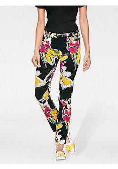 ASHLEY BROOKE by heine Květinové kalhoty
