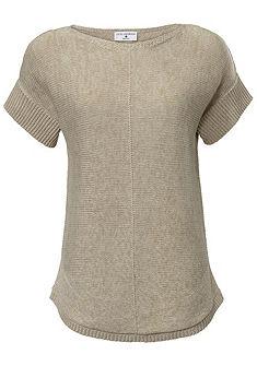 RICK CARDONA by heine Ležérní pulovr s krátkými rukávy