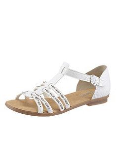 Rieker Páskové sandále