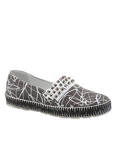 Simen Nazouvací topánky