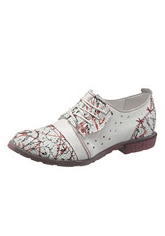 Simen fűzős cipő
