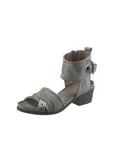 DKODE Sandále na vysokom podpätku »Rebellious«