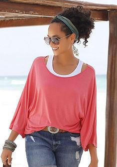 Beachtime Plážové tričko