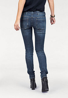 G-Star Rifle - skinny »5620 Mid Skinny«