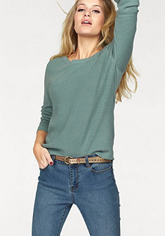 Vero Moda kerek nyakú pulóver »LEX SUN«