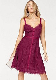 Vero Moda Čipkované šaty »KATE«