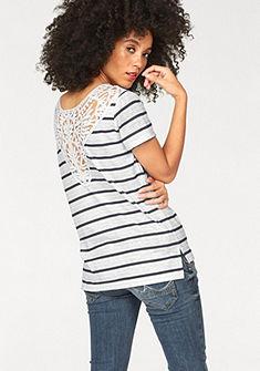 LTB Krajkové tričko »Sonase«