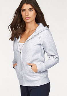 Fruit of the Loom Mikina s kapucňou »Lady-Fit Premium hooded Sweat Jacket«