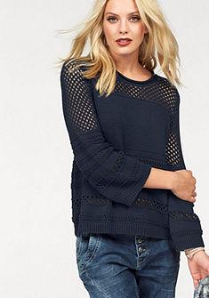 Cream kötött pulóver »XENIA«