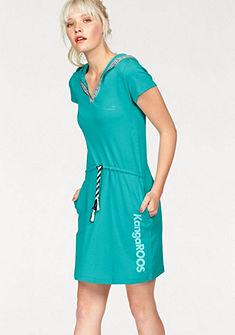 KangaROOS Pletené šaty