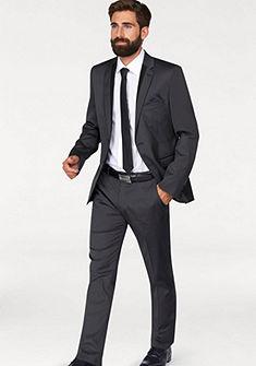 Bruno Banani Oblek, kontrastné vklady na fazónke