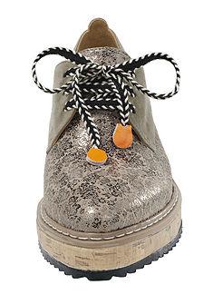 XYXYX fűzős cipő