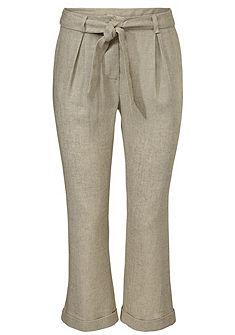 RICK CARDONA by Heine Krátké plátěné kalhoty