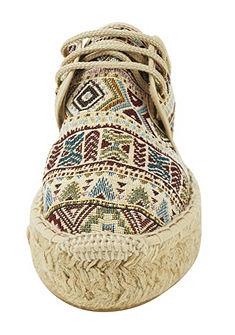 Heine espadrilles cipő