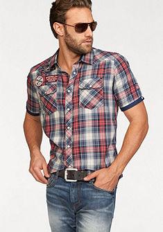 Goodyear Košile s krátkými rukávy