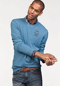 s.Oliver RED LABEL Pletený pulovr