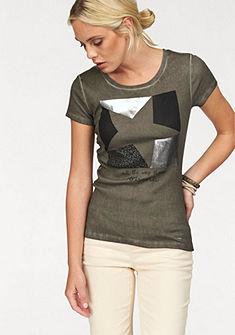 Arizona Vzorované tričko