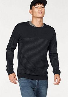 Bruno Banani pulovr s kulatým výstřihem