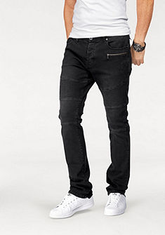 Bruno Banani slim fit farmer »(sztreccs)«