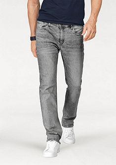 John Devin Rovné džíny