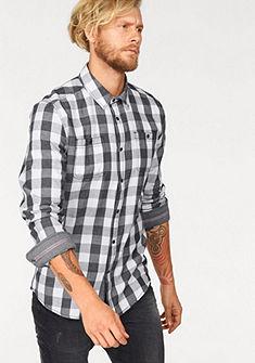 John Devin Kockovaná košeľa