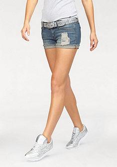 AJC Džínsové šortky