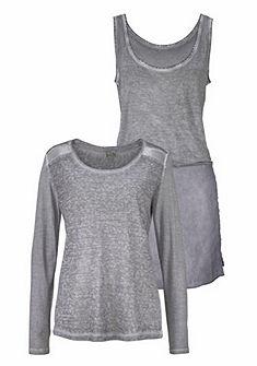 Boysen's hosszú póló (szett, toppal)