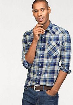 Levi's® Kockovaná košeľa