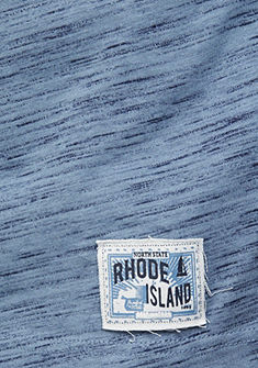 Rhode Island Tričko s dlhými rukávmi