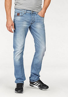Bruno Banani Slim fit farmernadrág»Jimmy (sztreccs)«