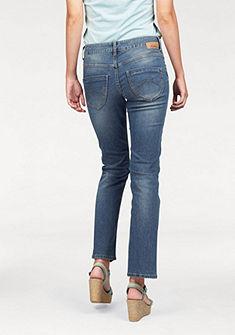Mustang 5-vreckové džínsy »Julia«
