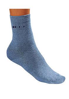 Női zokni, H.I.S.