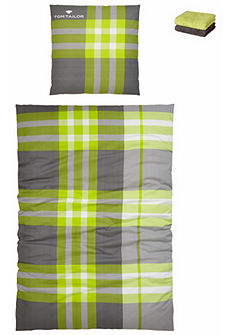 Posteľná bielizeň, Tom Tailor »Nick« ako darček: uteráky pre hostí