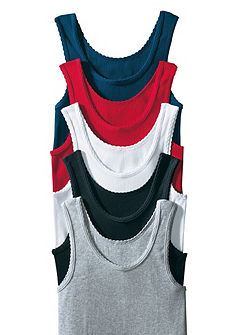 Spodní košilky 5ks - jemné