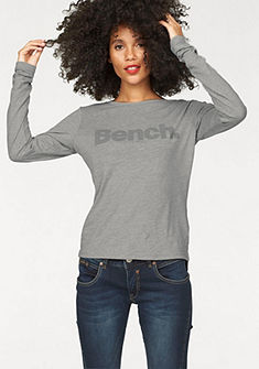 Bench Tričko s dlhými rukávmi