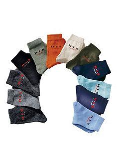 Podkolenky, H.I.S. Socks