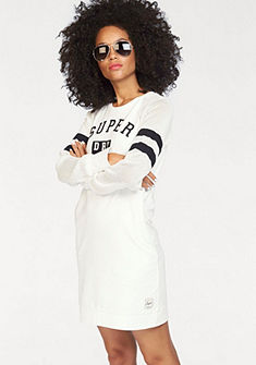 Superdry Šaty »COLLEGE TRIBE SWEAT DRESS«