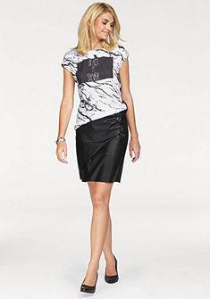 Laura Scott Koženková sukně