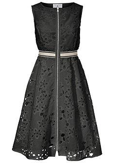 RICK CARDONA by Heine Krajkové šaty