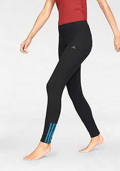 adidas Performance legging »ESSENTIALS MID 3S TIGHT«