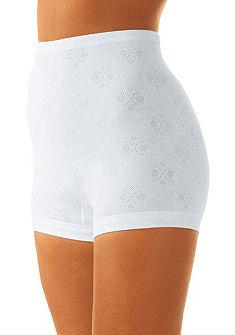 Kalhotky s nohavičkami
