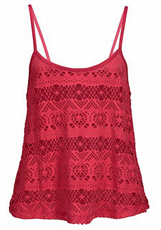 s.Oliver RED LABEL Beachwear Plážový top