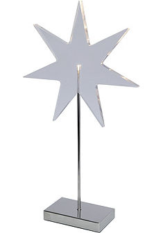 LED Dekorácia hviezda