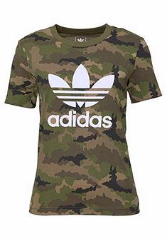 adidas Originals Tričko »J TRF AOP TEE«
