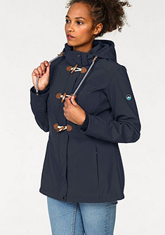Polarino Softshell bunda