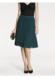 ASHLEY BROOKE by heine Plisovaná sukně