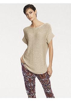 RICK CARDONA by Heine oversize pulóver rövidujjú