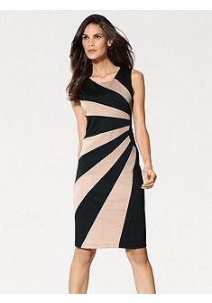ASHLEY BROOKE by heine Puzdrové šaty